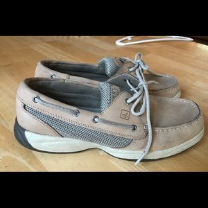 Sperry Topsider women's size 8.5